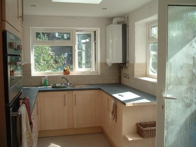 Kitchen Fitters In Watford St Albans And Hemel Hempstead In Hertfordshire